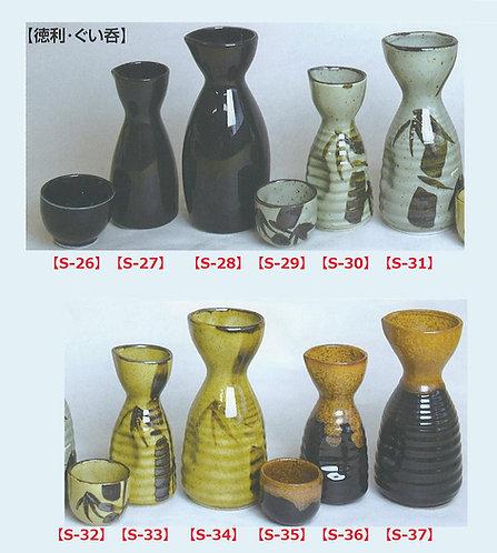 Tokkuri 6p / Japanese sake Server