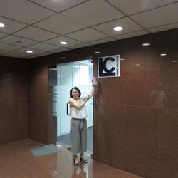 LC Warehousing Pte Ltd Ms Dreen