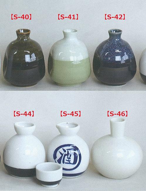 Tama-Tokkuri 6p / Japanese sake Server
