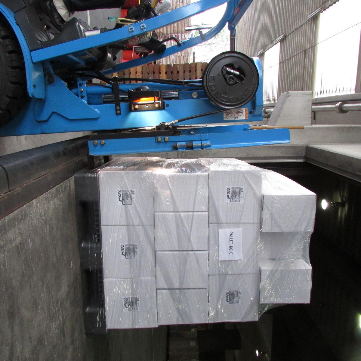 Sake import export Nihonshu