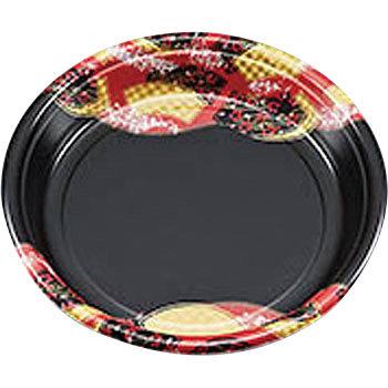 SF Round Oke Plastic (No lid)
