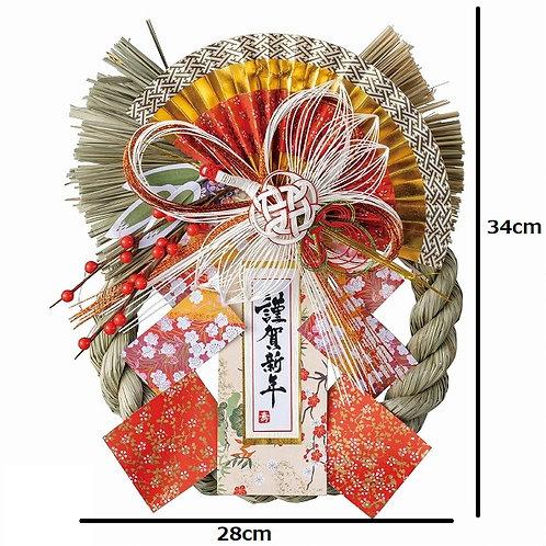 Shimenawa-Kazari x 3 ( 3 pieces set )