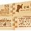 Thumbnail: SAKE MASU ( 10 Cups Set ) Kotobuki symbol