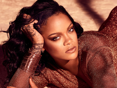 Rihanna is Building a Hospital in Malawi