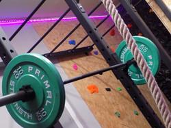 12 WEEK functional strength