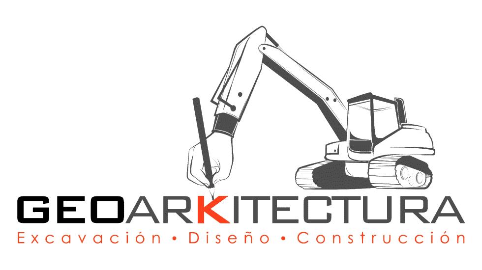 Logotipo Geoarkitectura