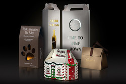 Special Packaging