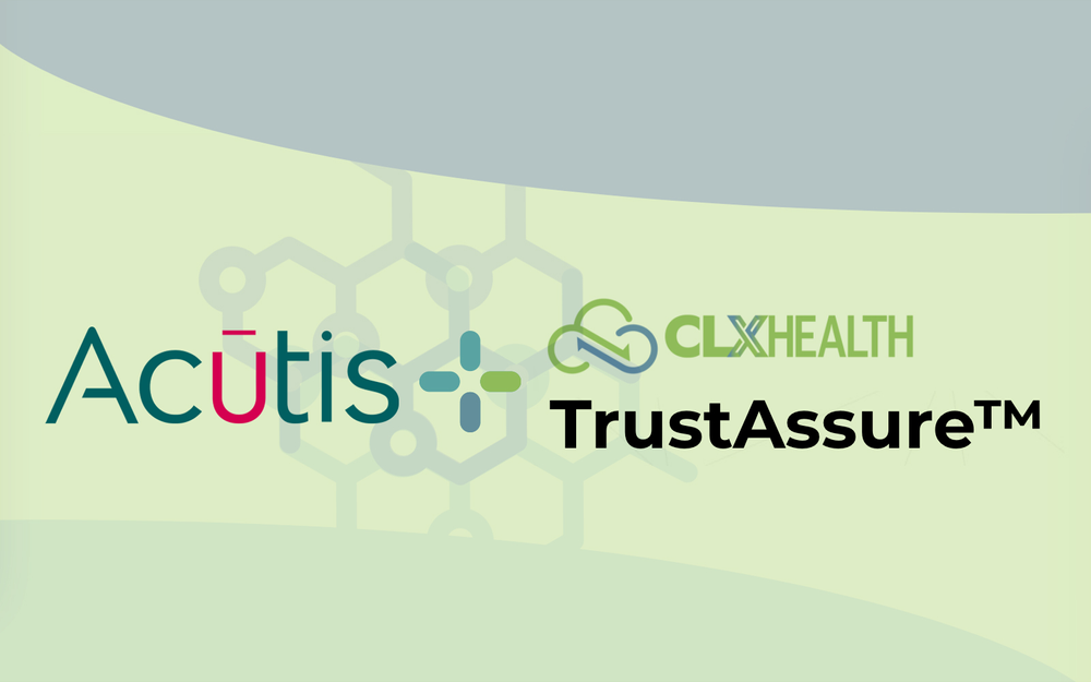 Acutis Diagnostics Announces Collaboration with TrustAssure™ Scheduling Technology for PCR COVID-19