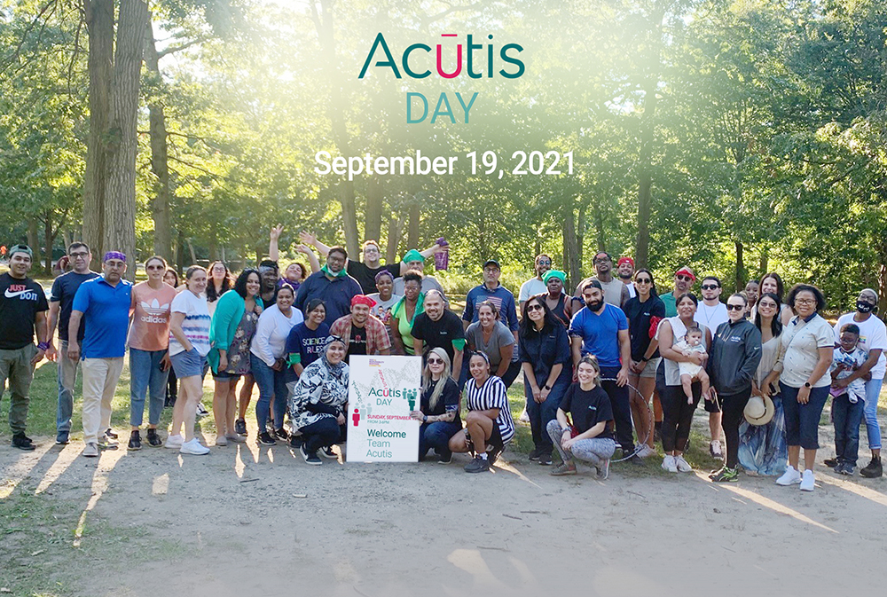 Acutis Day 2021