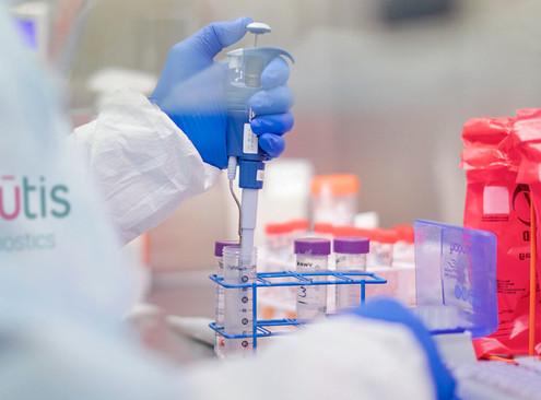 Acutis announces availability of SARS-CoV-2 testing