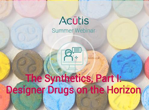 Acutis Summer Webinar, July 18, 2019