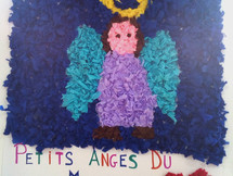 Pour les petits anges du Mexique