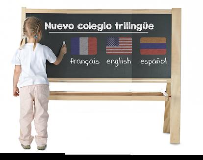 Colegio Triingüe