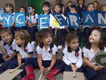 Inauguran primer Liceo Francés en Antioquia