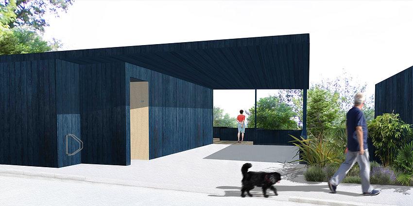 Minton Architects, Nottingham Architects, Lowdham