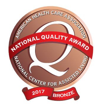 Bronze Award | Blueridge in Brookview House | 510 Thompson St, Gaffney, SC, 29340