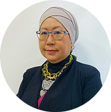Dr Jemilah Rise Malaysia 2021 Female Fut