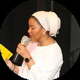 Sarrah Salihan-Rise 2021 Malaysia Female