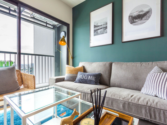Are New Projects Worth Buying Just For The Sole Airbnb Logic in 2020?