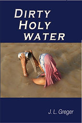 Dirty Holy Water