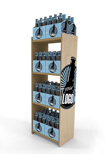 4-Shelf Beverage Display.jpg