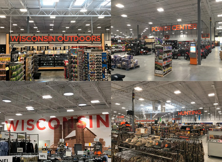 TDFG Featured Project: Fleet Farm