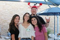 Crawfish hat!