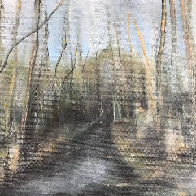 Chant de forêt