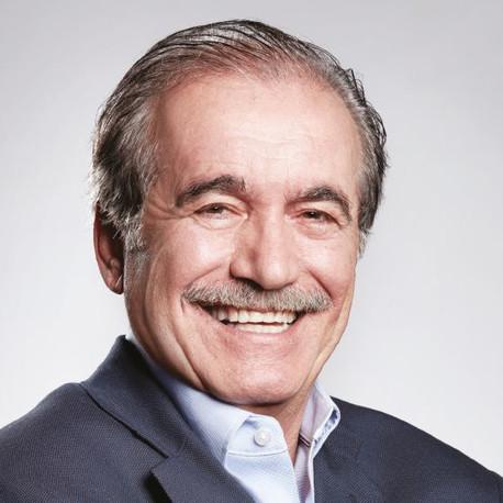Chaim Zaher