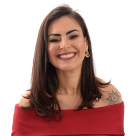 Silvana Oliveira