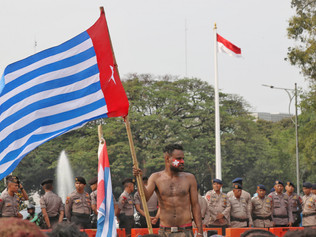 Human Rights Watch urges Indonesia to free Papuan activists