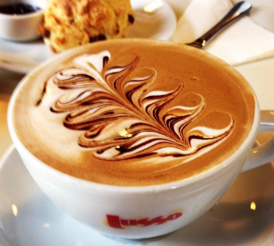 Crusoes Coffee Shop