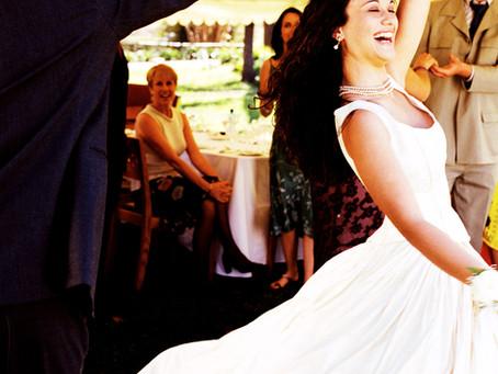 Start The Dance: Wedding Choreography