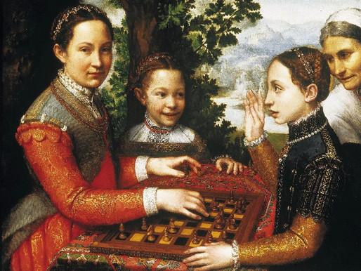 Interazioni sociali nel Rinascimento
