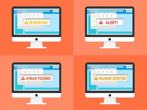 malware o virus?