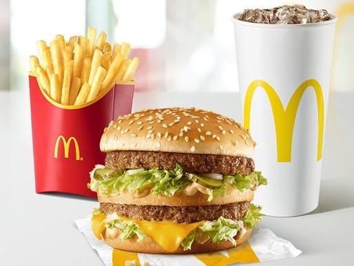 Il Big Mac Index