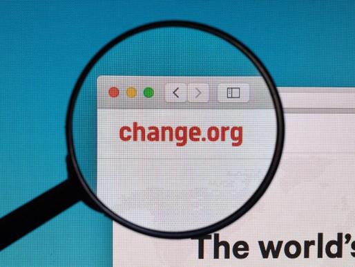 Petizioni: web e democrazia diretta. Un binomio vincente?