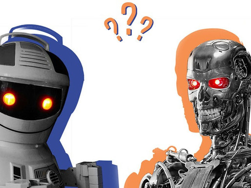 Intelligenza Artificiale (AI): questa sconosciuta.
