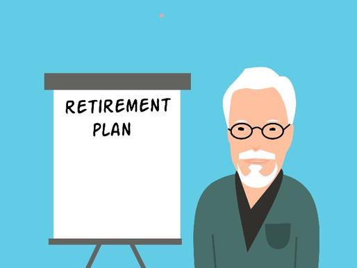 Come vengono calcolate le pensioni?