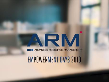 Highlight-Video Empowerment Days 2019
