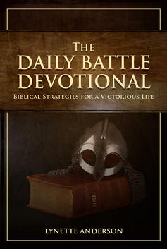 The Daily Battle Devotional