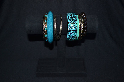 Not Just Bangles