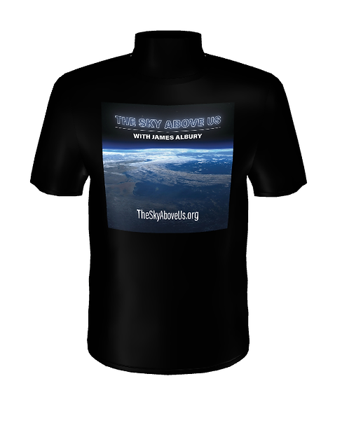 TSAU T-Shirt