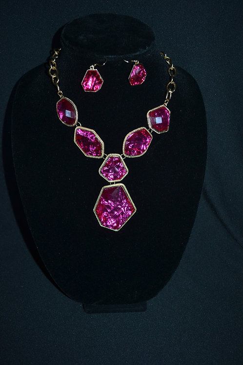 Pink Blingy