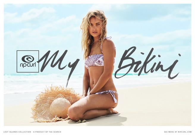 Rip Curl 2018 My Bikini Campaign 11