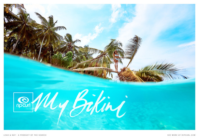 Rip Curl 2018 My Bikini Campaign 4