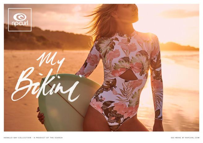 Rip Curl 2018 My Bikini Campaign 18