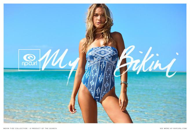 Rip Curl 2018 My Bikini Campaign 12