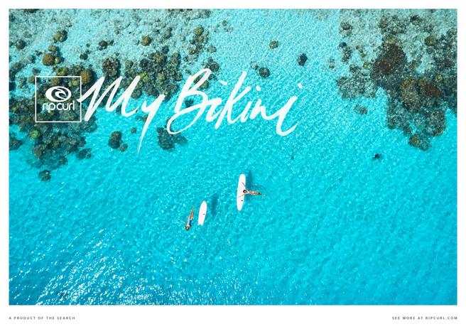Rip Curl 2018 My Bikini Campaign 2