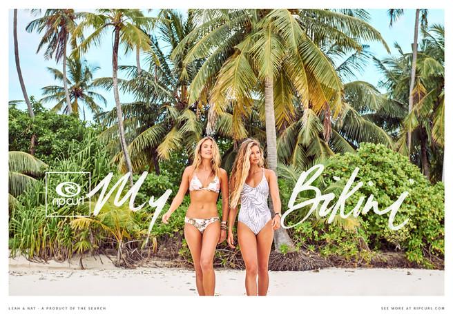 Rip Curl 2018 My Bikini Campaign 6